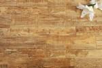 Différence bois et composite